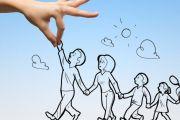 """La terapia familiare: """"siamo una famiglia normale""""?"""