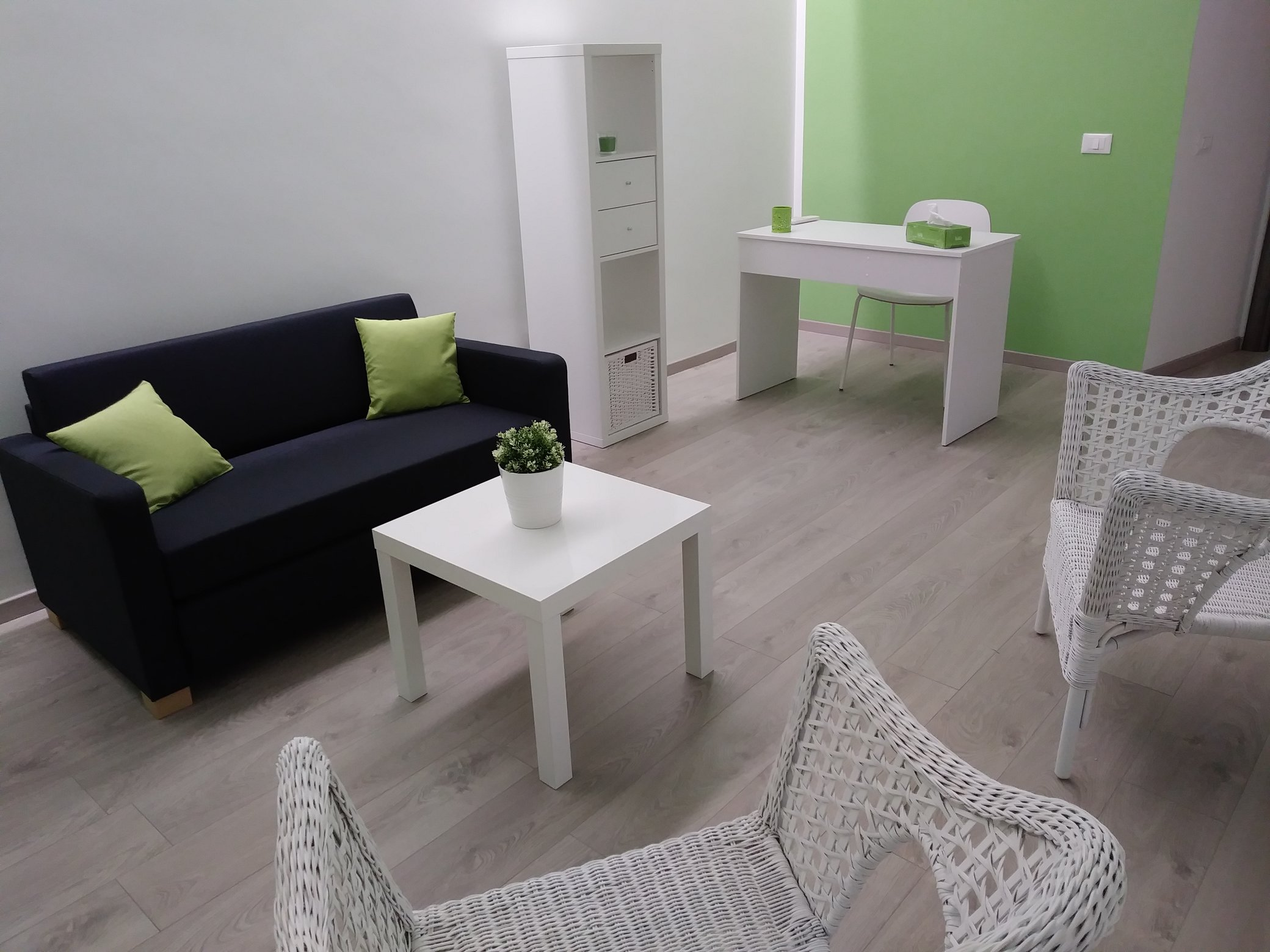 Studio osteopata in affitto a roma trastevere for Affitto ufficio giornaliero roma