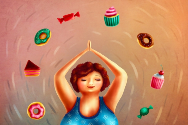 "EMOTIONAL EATING: quando il cibo diventa ""emotivo"""